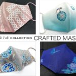 Salon de Yuki CRAFTED MASK 展